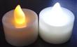 Christmas Gift LED Candle