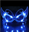 Butterfly LED Glasses