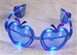 Apple LED Glasses
