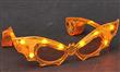 Bat LED Glasses