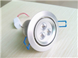 3W Dimmable LED Downlight