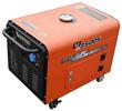 2.5kVA Silent Gasoline Generator