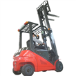 Full AC 4-wheel Electric Forklift Truck