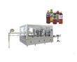 Juice Tea Filling Machine