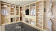 Professional Customized Wooden Wardrobe