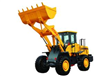 Wheel Loader Attachment