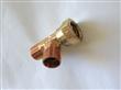 Hydraulic Adapter Metric Tee