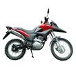 New Style Racing Motorcycle