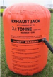 Inflatable Air Jack