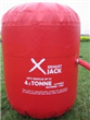 Inflatable Air Jacks