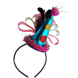 BIRTHDAY DELUXE DOTS CONE HAT HEADBAND HEADBOPPER  Y134005