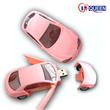 Fanny Gift Pink Plastic Car USB