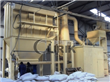 Carbonized coconut shell grinding machines