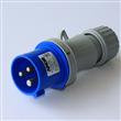 IP44 16A Industrial Plug/CEE plug