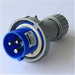 16A Industrial plug/Fiche mobile
