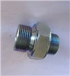 Metric Bonded Seal Adapters