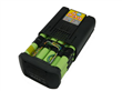 30 Li-ion Batteries Controller