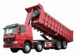 Heavy Duty Auto Dump Truck