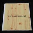 Hot Stamping PVC Panels