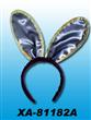 Easter day Bunny Ear Headband