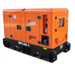 Diesel Genset Powered by Perkins