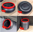 Multifunction Car Container Organizer Storage