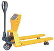 Electric Scale Hand Pallet Jack