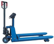 Electric Scale Pallet Truck