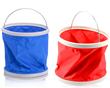 Foldable Water Barrel Car bin