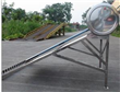 Nonpressurized Solar Water Heater