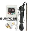 Solar Intelligent Controller