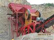 Stone-Crushing Production Line