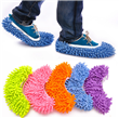 Slipper Genie Cleaning Slippers Mop
