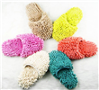 Cleaning Slippers Mop Autumn Winter