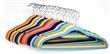 Non Slip Velvet Flocked Hangers