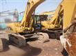 Used CAT Crawler Excavator