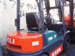 Used Heli Forklift