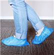Disposable Plastic Shoe Covers Carpet