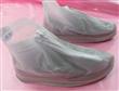 Anti-slip Flat Shoe Covers Waterproof