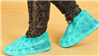 Anti-skip Flat Shoe Case Kids