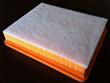 BEIJING HYUNDAI SONATA 2.0 air filter