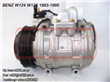 Auto Compressor for 10PA15C PV6 BENZ W124 W126 1993-1995 1994