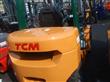 Used TCM Forklift