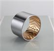 Bronze Lined Bimetal Sliding Bearing