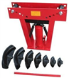 16T Hydraulic Pipe Bender