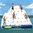 Inflatable Iceberg Game