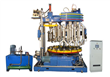Electro Motor Driven Glass Press-Machine