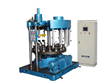 crystal ball press machine