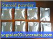 anabolic steroid hormone powder