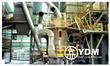 Super-pressure Grinding Mill